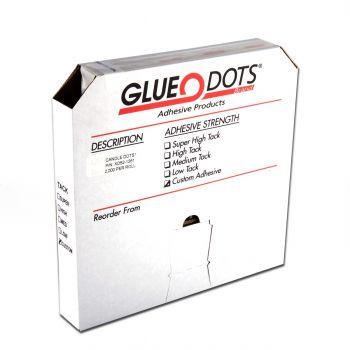 Glue Dots (2,000 per box)