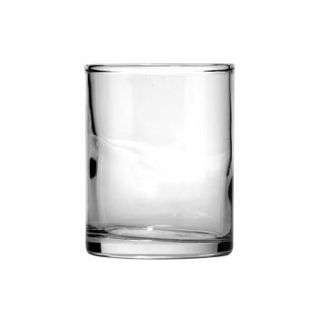 Libbey Votive Straight Sided 3.25oz