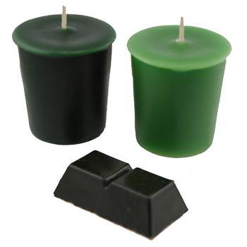 #10 Hunter Green Dye Block
