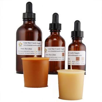 Ivory Liquid Dye