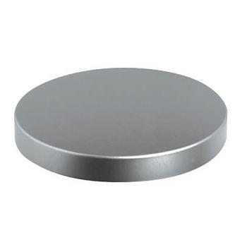 Metal Lid Silver (Large) IS