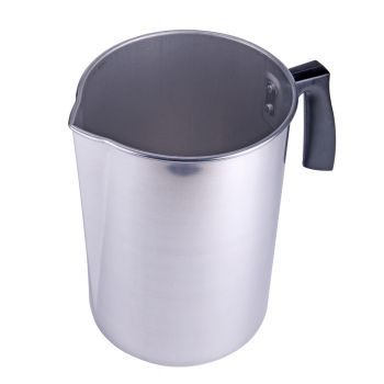Large Pouring Pot (Seamless Aluminum)