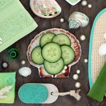 Salted Cucumber & Pepino Melon