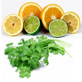 Citrus Cilantro (type)