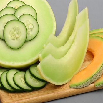 Cucumber Melon (type)