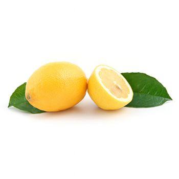 Sage & Citrus (type)