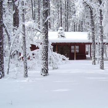 Winter Hideaway