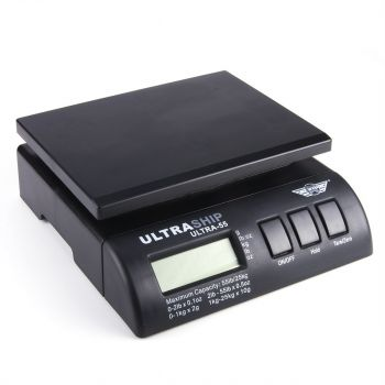 Digital Scale (55 pound)