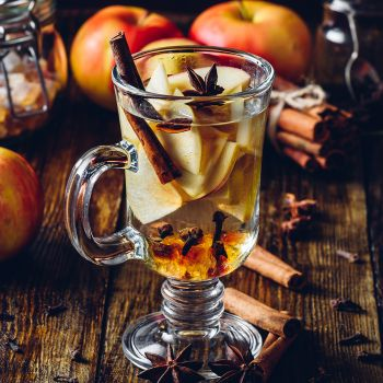 Apple Chai