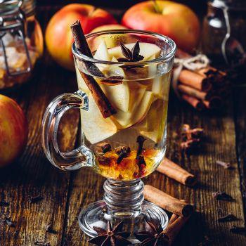 Apple Chai