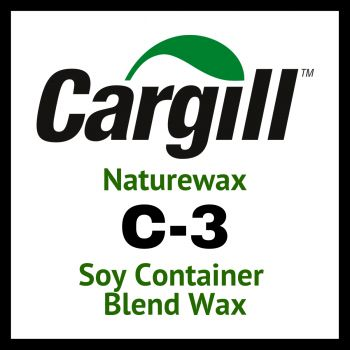 Naturewax C-3 Soy Container Wax