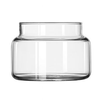 Libbey Storage Jar 15oz