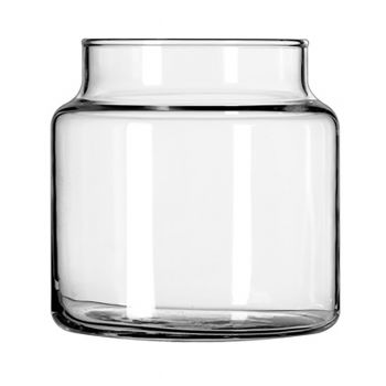 Libbey Storage Jar 22oz