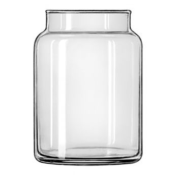 Libbey Storage Jar 31oz