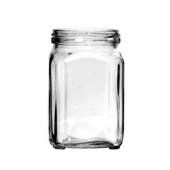 Victorian Jar 10oz
