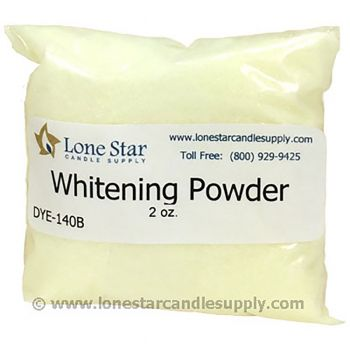 Whitening  Powdered Dye