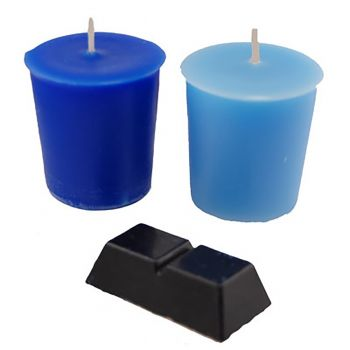 #16 Royal Blue Dye Block