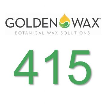Golden Brands 415 Soy Container Wax