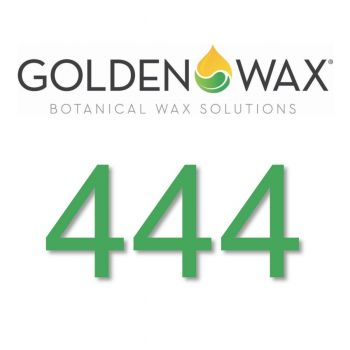 Golden Brands 444 Enhanced Soy Container Wax