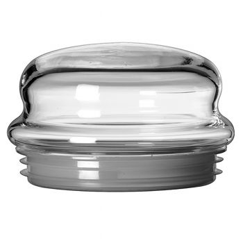Libbey Glass Bubble Lid (Large)