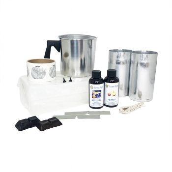 Candle Making Starter Kit - Pillar