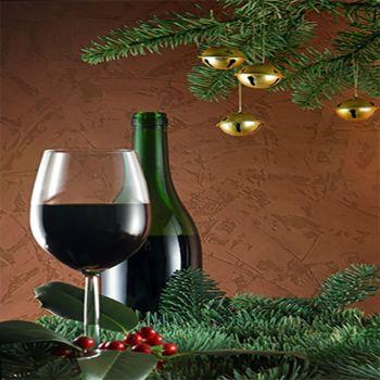Christmas Cabernet