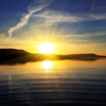Early Sunrise (type)