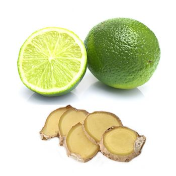 Ginger & Lime (type)