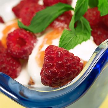 Raspberry Cream (type)