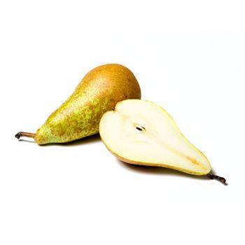 Spiced Pear