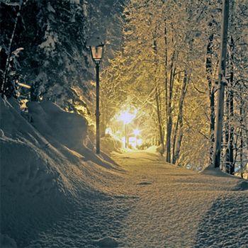 Sweet Snow