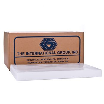 NEW! IGI 1302 Mottling Pillar Wax