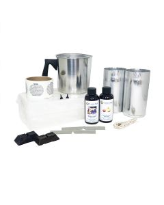Candle Making Starter Kit - Pillar