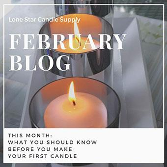 What You Should Know Before You Make Your First Candle