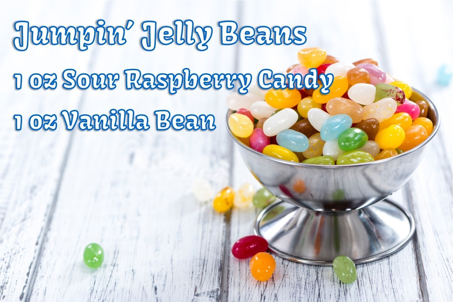 Jumpin' Jelly Beans
