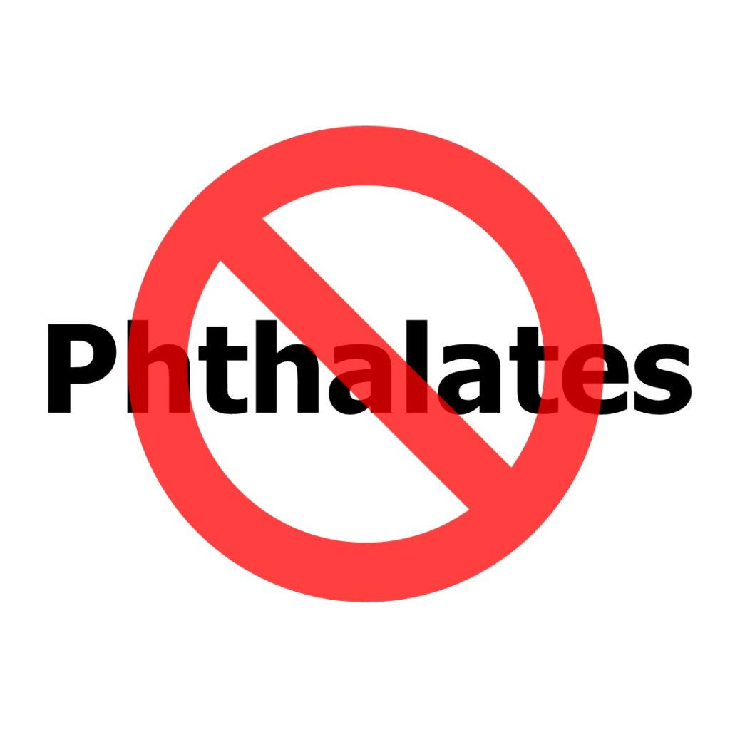 Phthalate Free Fragrance Oils