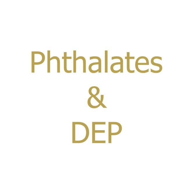 PHTHALATES & DEP