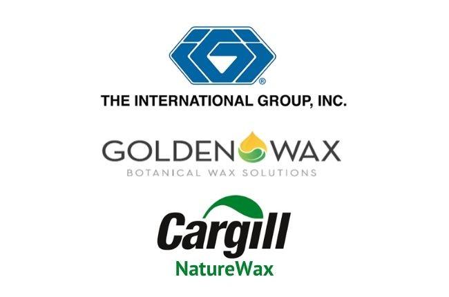 wax logos