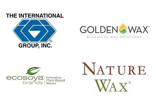 Wax Brand Logos